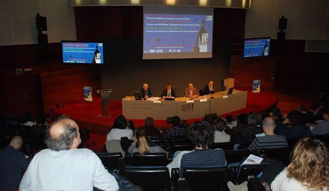 """1er. Simposio Internacional """"Fauna y Edificios, manejo y conservación"""""""