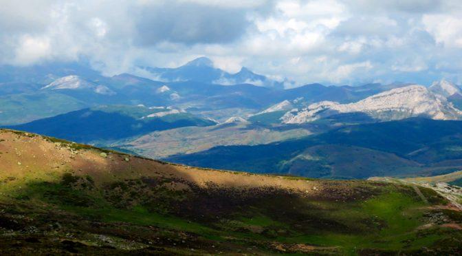 Naturaleza y arte románico en la montaña palentina
