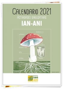 Programa de Actividades del Instituto Alavés de la Naturaleza IAN-ANI
